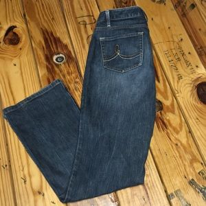 LOFT jeans boot cut. Pls make offer and bundle 😀
